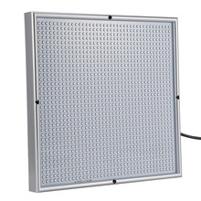 120W 1365 LED Grow Light Panel Lamp For Indoor Veg Fruit Flowering Hydroponic Plant New 85-265V(China)