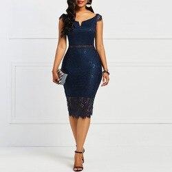 Женские обтягивающие платья с открытой спиной, ретро стиль