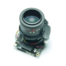 "1080P Cost Promotions High CCTV CAMERA BOARD 1/2.9"" CMOS IMX323 + NV2440H HD 200 MegaPixel For AHD/CVBS Hybrid Camera"