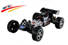 Electric  Toy  Wltoys L202 PRO 1:12 Scale 2-ch Two-wheel Drive 2.4ghz Radio Control Brushless R/c Racing Car Buggy