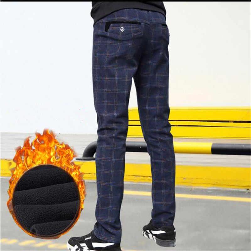 0e774ed0356a Детская одежда повседневные штаны для мальчиков Весна и осень модели  большие детские клетчатые Штаны брюки,