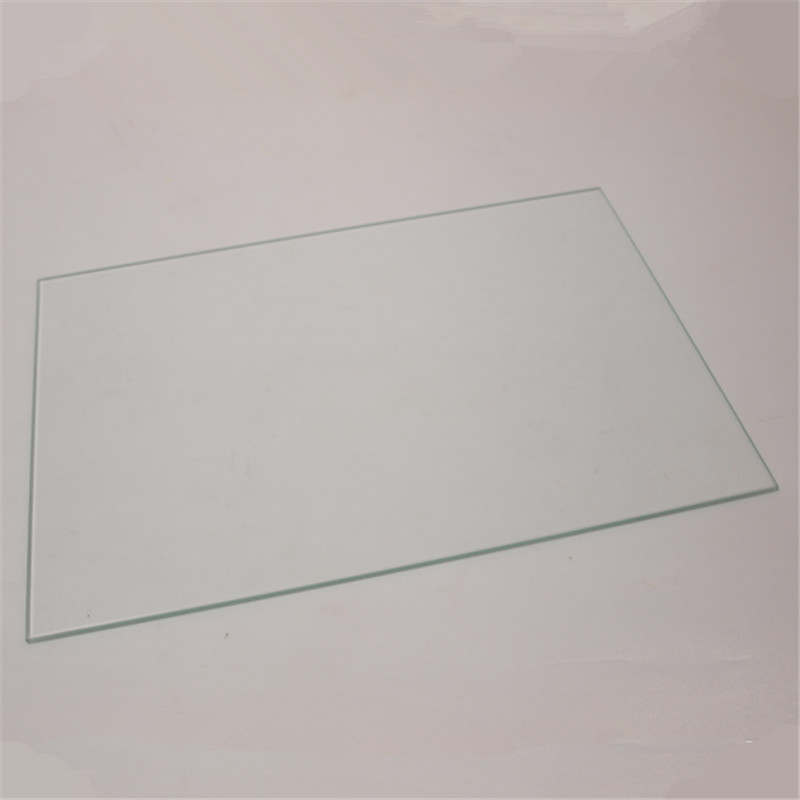 Reprap large XL Glass Print Surface 300x200mm RepRap 3D Printer Prusa i3 Upgrade 200x300 mm glass plate for bed buildplate<br><br>Aliexpress