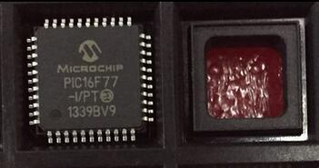 PIC16F77-I/PT   TQFP44    10PCS<br><br>Aliexpress