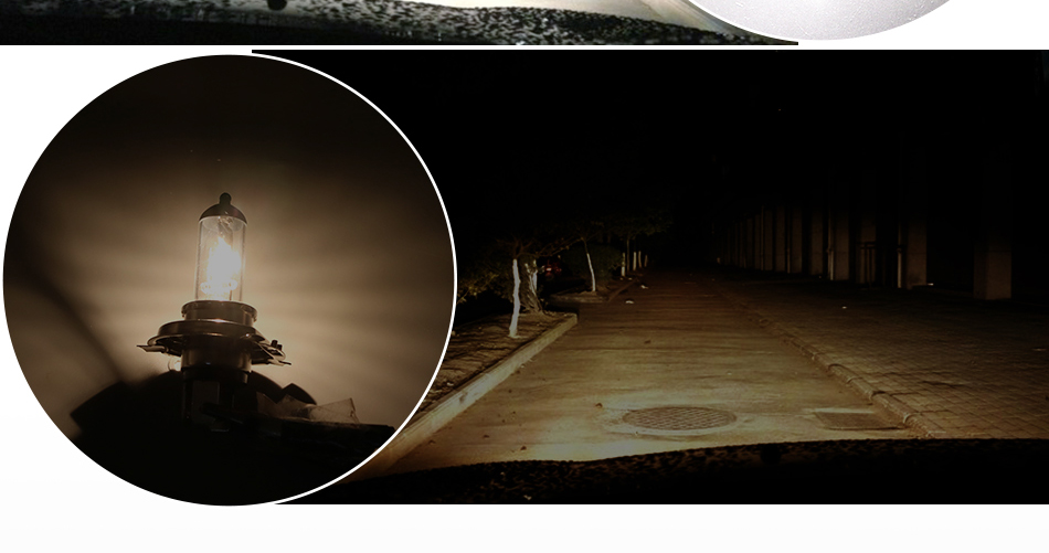 8 hlxg 4 Sides 12000LM H8 H11 Fog lights No Error Free h7 led canbus H4 Lamp HB3 9005 HB4 90W light bulbs for cars 24V 12V 6000K