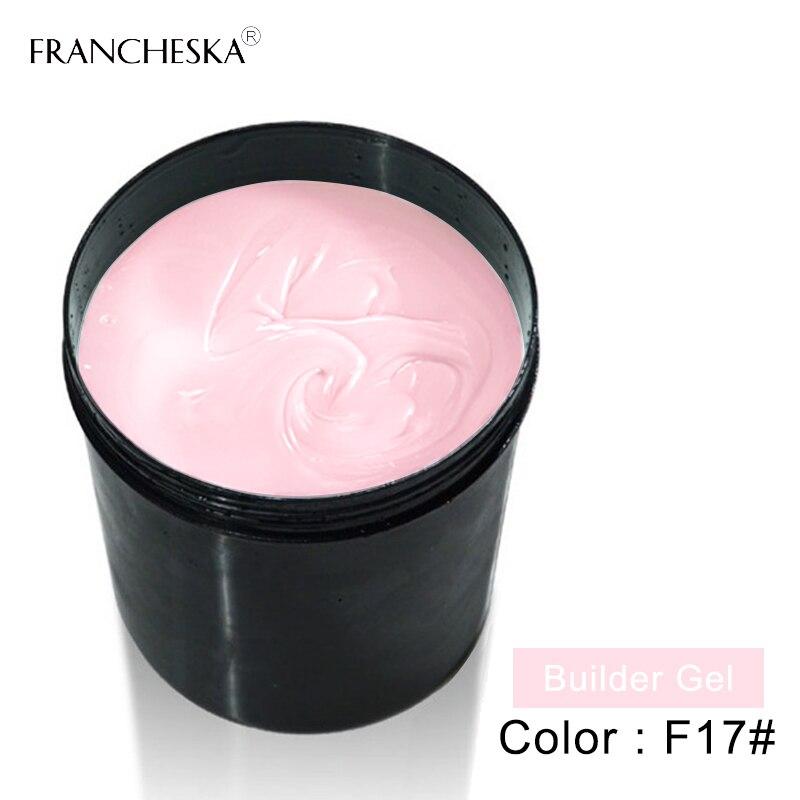 Francheska,uv gel builder,F17