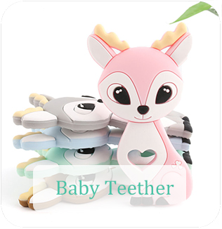 baby teether new