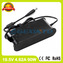 19.5V 4.62A 90W laptop charger ac power adapter 330-5136 330-5711 330-7681 330-9047 for Dell Inspiron 500M 5737 5748 5749 3537