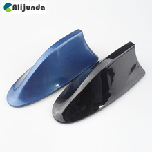 Shark fin antenna special car radio aerials shark fin auto antenna signal for Suzuki SX4 SWIFT Alto Liane Grand Vitara Jimny SCr(China)