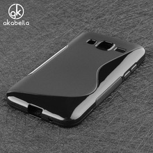 AKABEILA Phone Case For Samsung Galaxy Core Prime G360 G3606 G3608 G3609 G361F G360H G360F LTE SM-G3606 G361H Cover Shell(China)