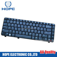 New Laptop Keyboard For HP DV2000 DV2500 V3500 V3700 V3000 US Keyboard