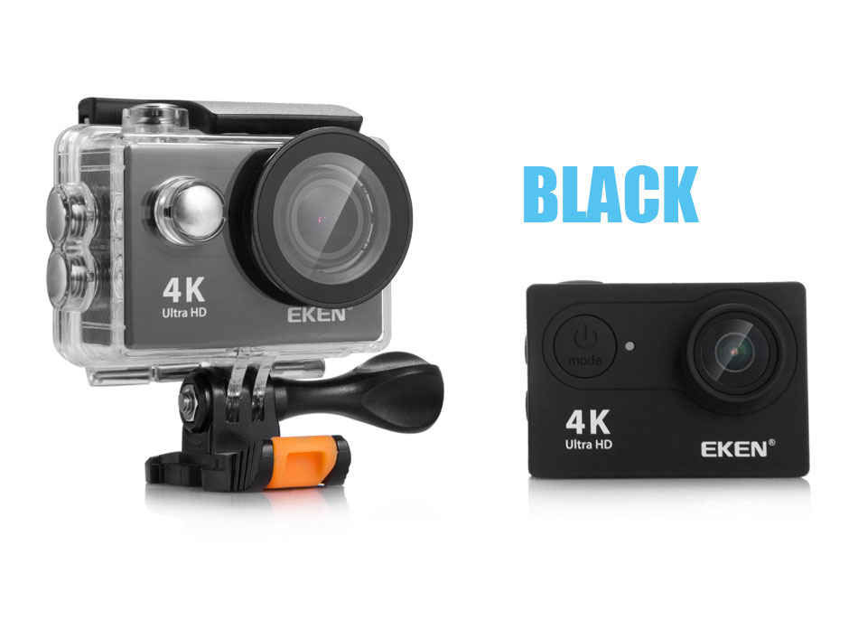 New Arrival!Original Eken H9R / H9 Ultra HD 4K Action Camera 30m waterproof 2.0' Screen 1080p sport Camera go extreme pro cam 23