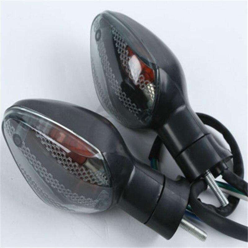 Turn Signals Blinker Amber Light For Honda CBR 600RR 600 RR 2007-2013 09 11