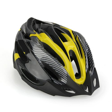 Good deal Cycling Bicycle Bike Helmet Adjustable Protection Amarillo