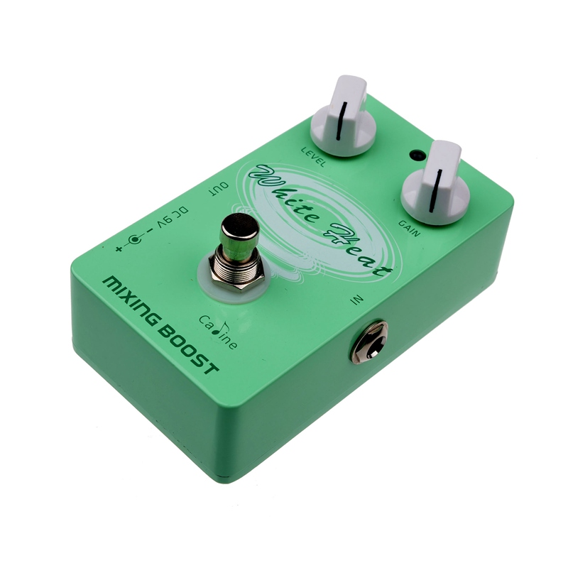CP-29 Mixing Boost Guitar Effects Caline CP29 Guitar Pedals Effect Pedals Caline Guitar Effects Free Ship<br><br>Aliexpress