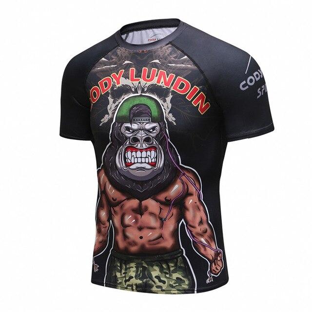 2018-New-Compression-Shirt-Rashguard-Short-Sleeve-3D-Print-BJJ-Jiu-Jitsu-T-shirt-Men-s.jpg_640x640 (6)