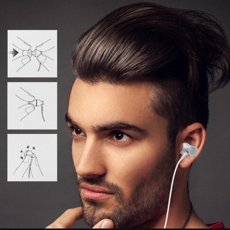 Earphone Headset Earpiece Headphone With Mic Earphones For Xiaomi A1 Redmi 3S 3 S 4 4A 4i 4X Mix Max 2 Note Case fone de ouvido (5)