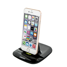 Desktop Desk Charger Dock Cradle Base Charging Station for iPhone 6, 6 Plus, iPhone 5/5S/5C and for iPad Air/mini/Pro