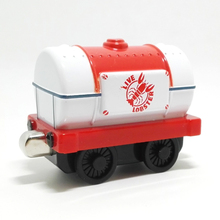 X144 new diecast magnetic Thomas & Friends alloy  live iobster transport Tanker trucks children  track toy Limited Edition