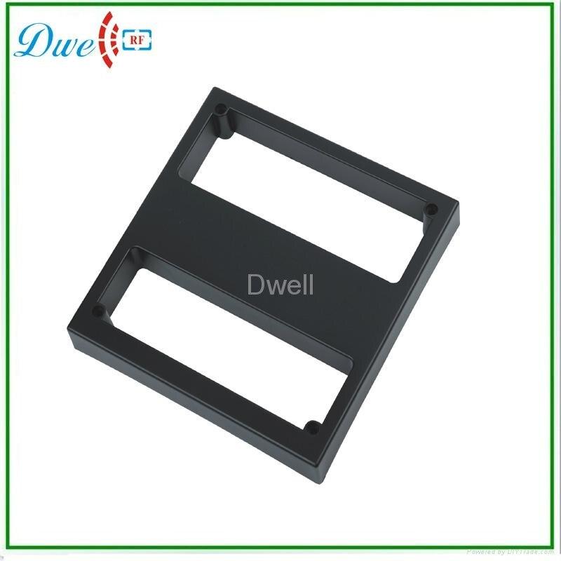 1 meter Long Range 125KHz RFID Reader RS232 for EM ID Card Access Control Car Packing Gate EM4100 compatible key tag keyfob<br><br>Aliexpress