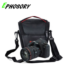 Waterproof Camera Case Bag for Canon DSLR EOS 1100D 1000D 700D 650D 600D 550D 500D 450D 400D 40D 50D 60D 70D 5D 7D Free shipping