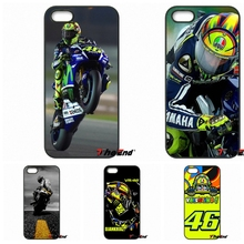 Vr 46 Valentinos Rossi vr46 Hard Phone Case Cover For iPhone 4 4S 5 5C SE 6 6S 7 Plus Galaxy J5 J3 A5 A3 2016 S5 S7 S6 Edge