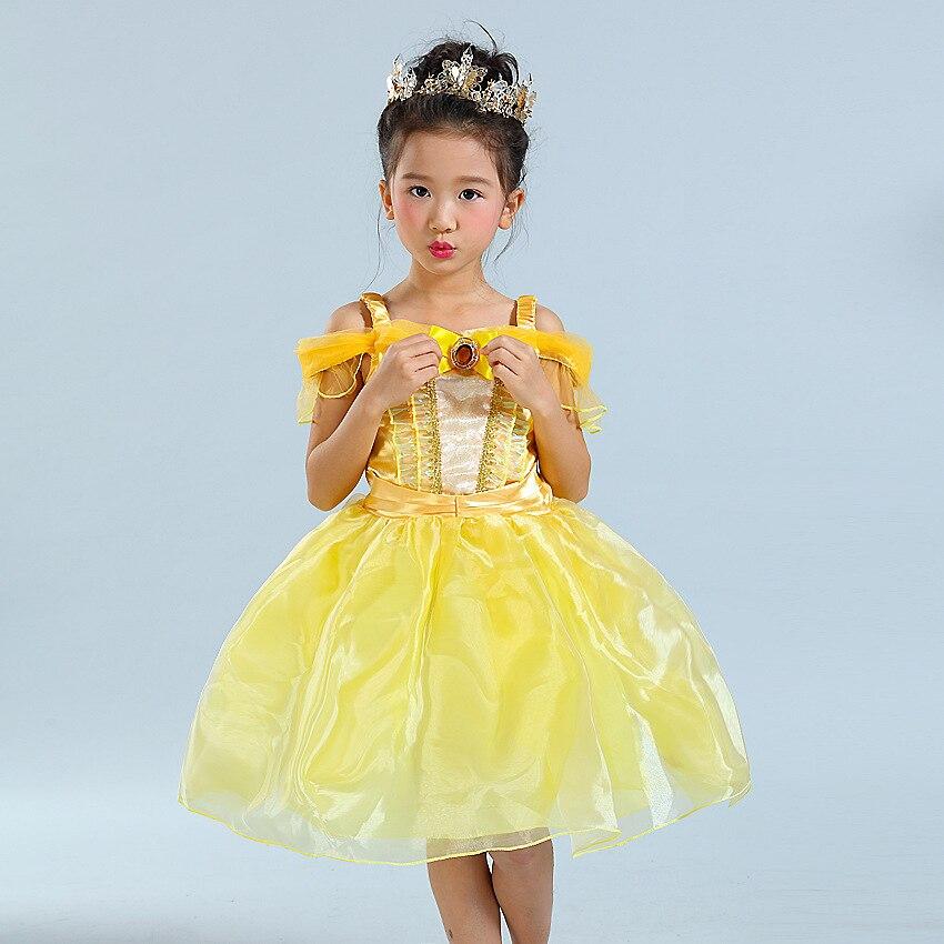 Christmas Dress Moana Princess Dresses For Girls Kids Dress Costume For Kids Girl Robe Fille Halloween Costume For Kids Girls<br>