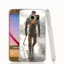 26777 Half Life cell phone case cover for Samsung Galaxy S7 edge PLUS S6 S5 S4 S3 MINI
