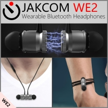 Jakcom WE2 Wearable Bluetooth Headphones New Product Of Fixed Wireless Terminals As Antena Fm Transmitter Fax Machine Quad Band