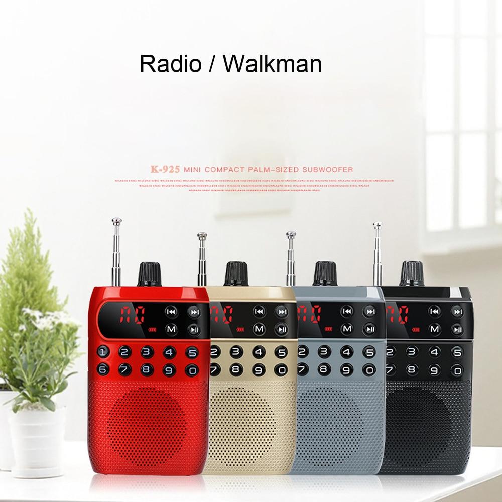 E2948-mini FM radio-8