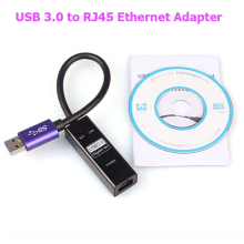 USB 3.0 HUB+ 1000Mbps Gigabit to Ethernet RJ45 Network Card LAN Adapter 10/100/1000Mbps for Windows 7/8/10/Vista/XP Linux PC(China)