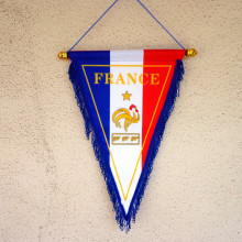 France Countries Hanging Flag Banner National Pennants world cup football game exchange flag Bar Decor Gifts for men