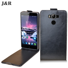 "Buy Elephone P9000 Case Cover Luxury Open Flip Pu Leather Case Elephone P9000 P 9000 5.5"" Skin Stand Phone Bags for $3.81 in AliExpress store"