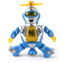 HIINST Best seller Factory Price Electronic Walking Dancing Smart Space Robot Astronaut Kids Music Light Toys wholesale S7 Ag14