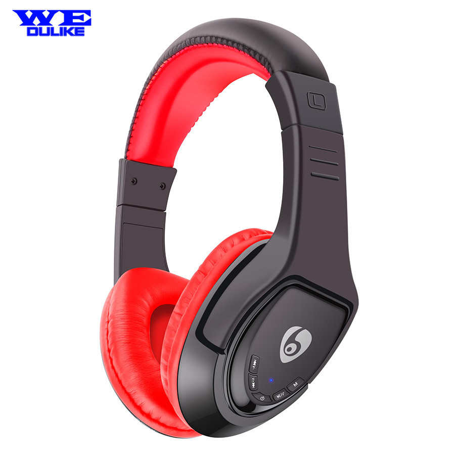 Newest Bluetooth Stereo Super Bass Headphones Bluetooth 4.0 High Fidelity Wireless Over-Ear Headset for Smart Phone<br><br>Aliexpress