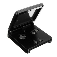 Replacement Housing Shell Case Cover Handle Game Console Part For Nintendo For GBA SP For Gameboy Advance SP Easy to Install