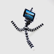 165*35*35mm S Small Size Camera Tripods Gorillapod Monopod Flexible Tripod Travel Outdoor MINI Cameras Mobile phone Hoders