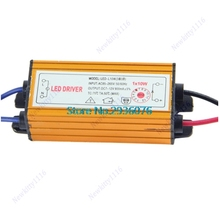 85V-265V AC 50/60HZ Electronic Transformer AC DC Adapter LED Driver For High Power Lamp Light MY18_35