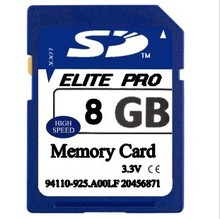 Class 10 Real 8GB 16GB 32GB 64GB SDHC card High Quality Transcend SD Camera Memory Card