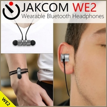 Jakcom WE2 Wearable Bluetooth Headphones New Product Of Accessory Bundles As Note 7 Glass Cell Phone Repair For Infinity Box(China)