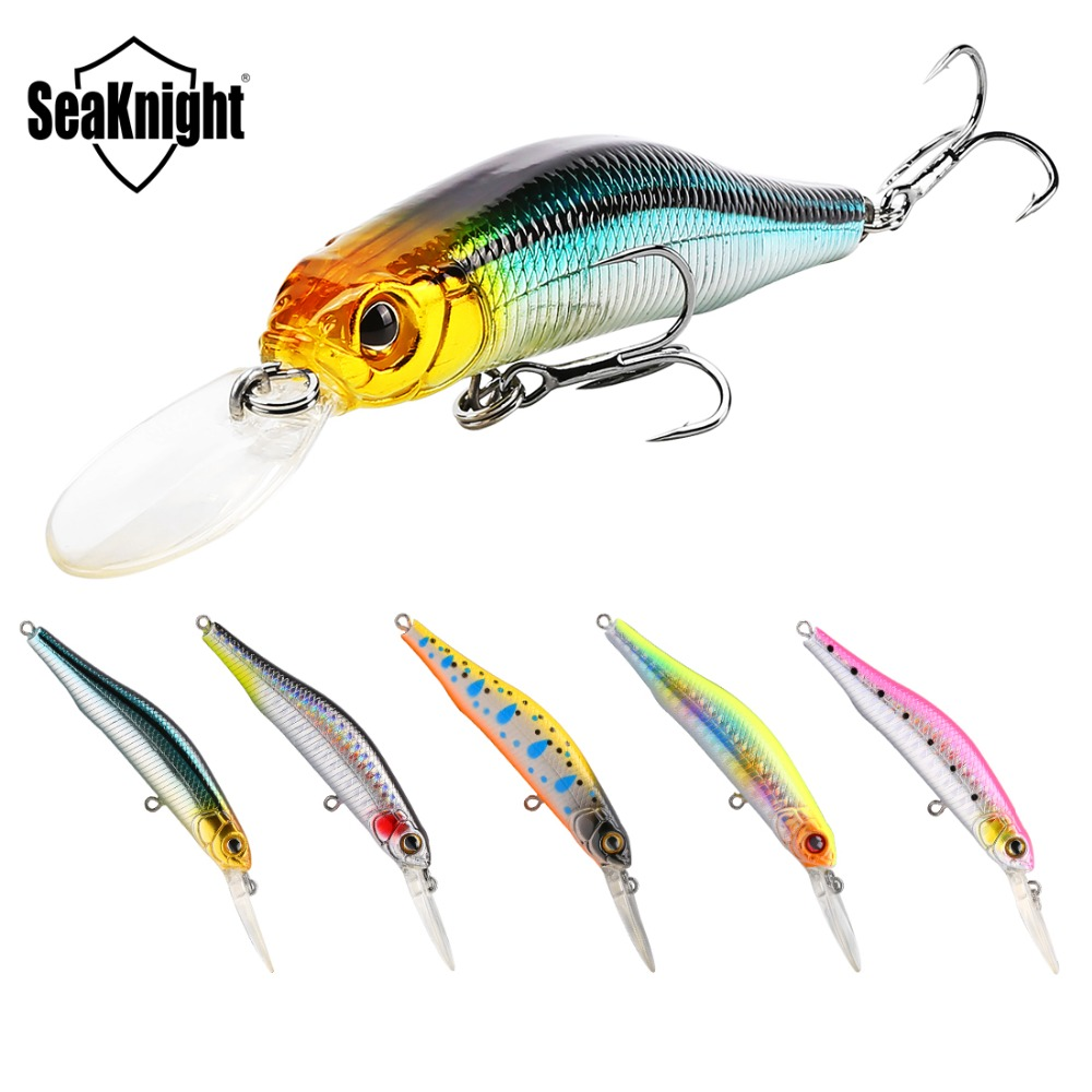 5PCS Fishing fish Popper lure hook topwater suspending baits 9cm//15g