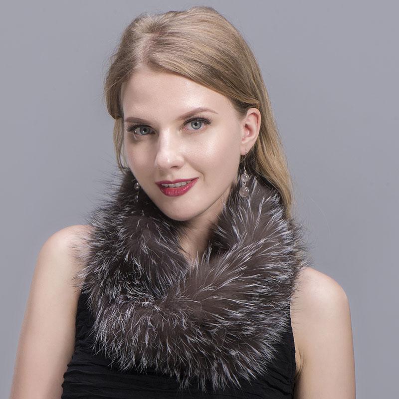 knit fox neck ring 1