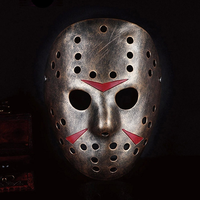 Free download - friday the 13th mask transparent png image, clipart picture with no background - at the movies