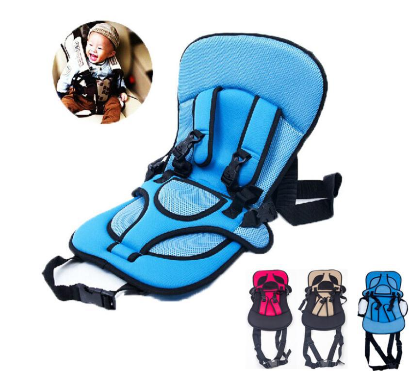 Portable baby car seat baby safety seat car seat C...