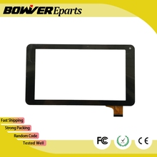"A+ New For 7"" DEXP Ursus A270i JOY Tablet Capacitive Touch screen digitizer Touch panel Glass Sensor Replacement(China)"