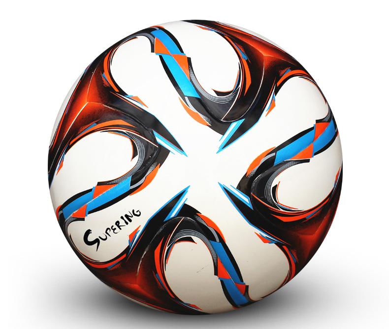 كرة قدم  7 ألوان 2
