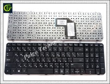 Russian Keyboard for HP Pavilion G6 G6-2000 G6Z-2000 G6-2000 g6-2100 G6-2163sr G6Z-2000 AER36Q02310 R36 RU Black WITH FRAME