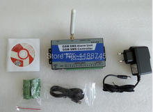 S150 GSM Controller Unit Turn Relay On/off By Mobile Phone ,Remote SMS GSM Control System