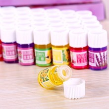 100% Essential Oils Daily use Skin Care Smells Variety Fragrance Spa Smells Variety Fragrance Bath Aromatherapy Natural 6pcs Set(China)