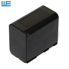 BP-941,BP-945, BP941, BP945 Camcorder Battery for Canon GL1, GL2, XH A1, A1S, XH G1, G1S, XL H1, H1A, XL H1S, XL1, XL1S, XL2(China)