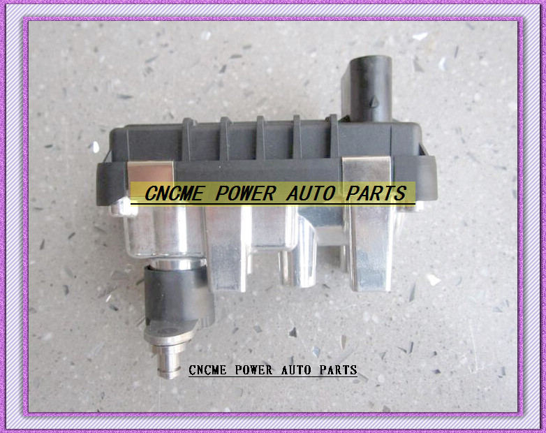 Turbo Electronic Actuator Electric BOOST Actuator G-271 G271 712120 6NW008412 6NW-008-412 6NW 008 412 For 727461-50006S (2)